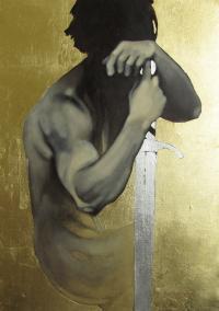Silver sword, 2013