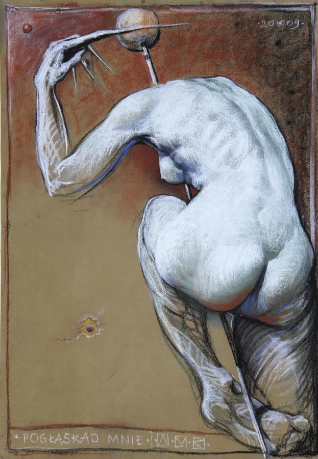 Pogłaskaj mnie, 2009