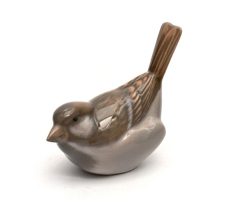 Figurka ptaszka