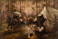 Tabor cygański