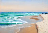 Morze, 1939 r