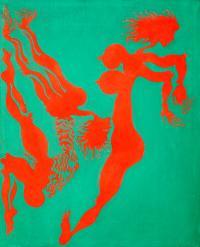 Smak początku, 1971-77