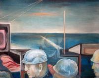 Ludzie i morze, 1972