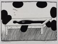 Lekcja anatomii, 1969 r.