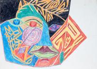 Maska, 1987 r.