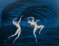 Taniec huraganu, 1927 r.