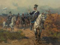 Epizod z wojen napoleońskich