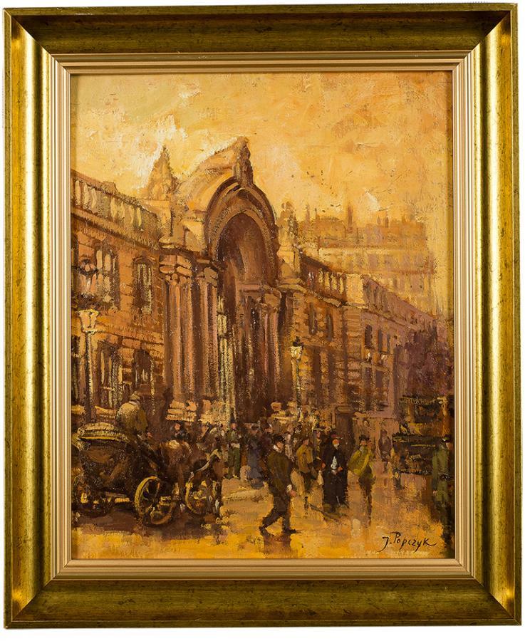 Le Palais de l Élysée
