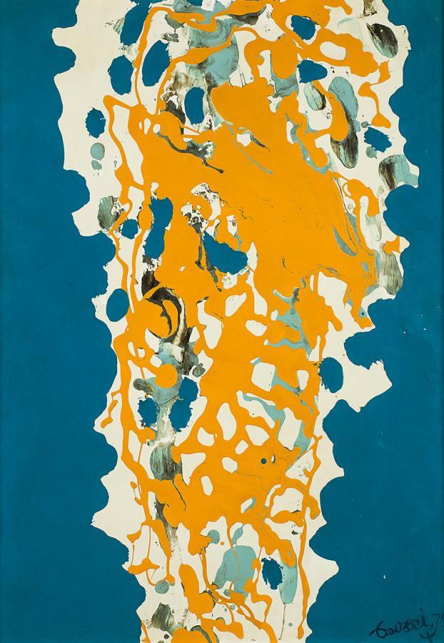 Kompozycja, 1979 r.