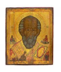 Ikona Świętego Mikołaja Cudotwórcy