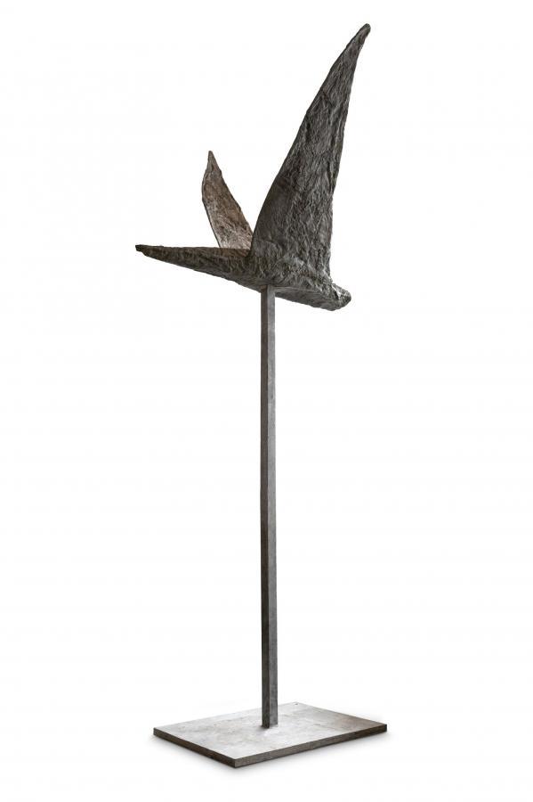 Ptak z serii Ucello