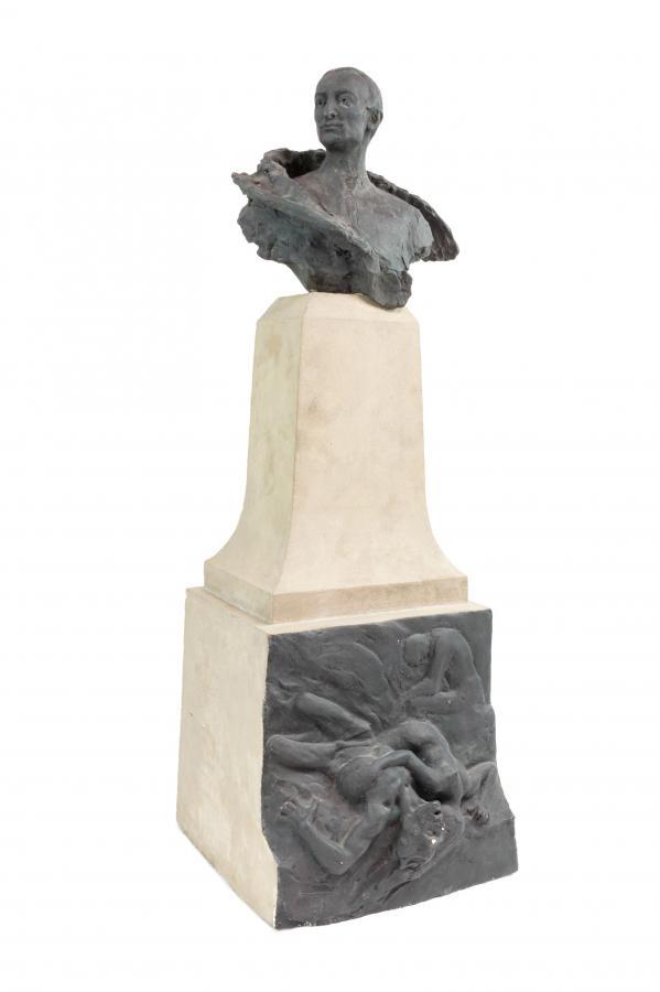 Pomnik Artura Grottgera w Krakowie