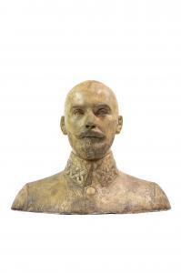 Beliniak (Popiersie marszałka Edwarda Rydza-Śmigłego), 1916