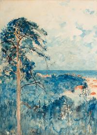 Sopot, 1924 r.