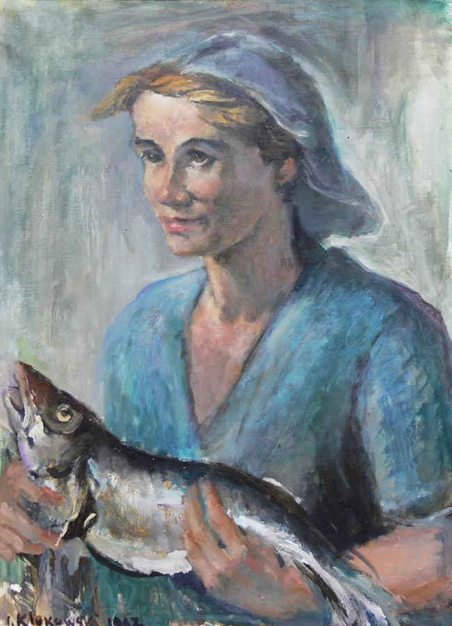 Rybaczka, 1967 r.
