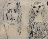 Portret podwójny
