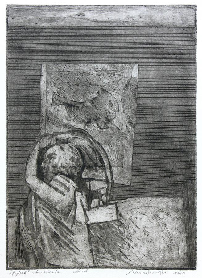 Rybak, 1971 r.