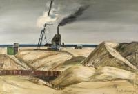 Port Północny – Kafar, 1973 r.