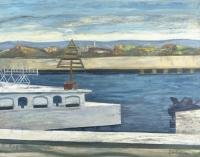 Port Północny III, 1973 r.