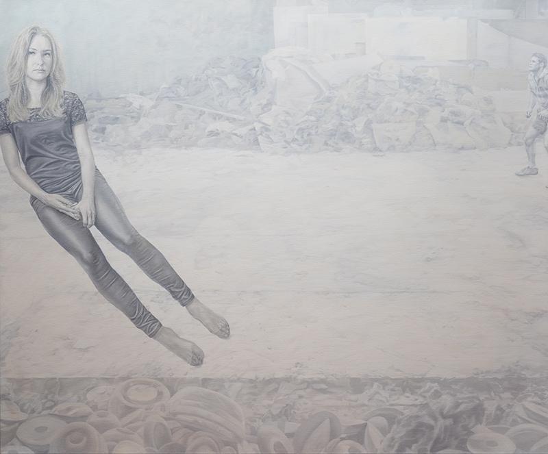 Farbyka porcelany, 2015