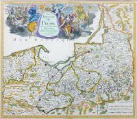 Le Royaume de Prusse Suivant les Nouvelles Observations…