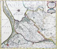 Tractuum Borussiae circa Gedanum et Elbingam…