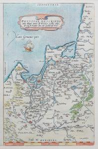 Prussiae descriptio ante aliquot…