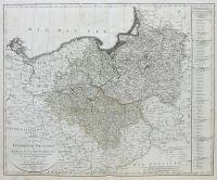 Charte vom Königreiche Preussen oder Ost-West-Süd…