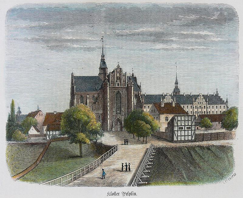 Kloster Pelplin