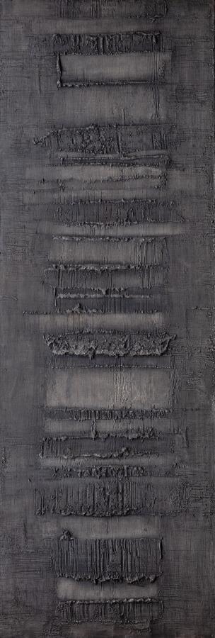 Kompozycja abstrakcyjna, 1964