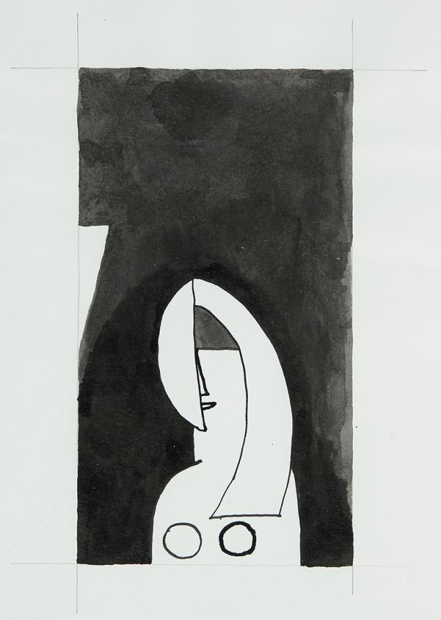 Rysunek, 2003 r.