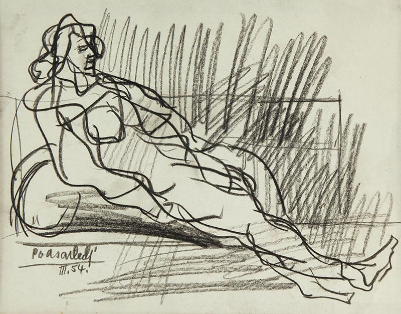 Akt, 1954 r.