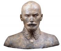 Popiersie marszałka Rydza-Śmigłego, 1916 r.