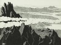 Z gór. W turniach, 1902