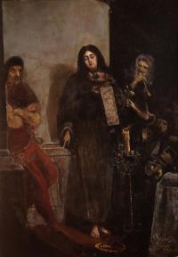 Skazana, 1892 r.
