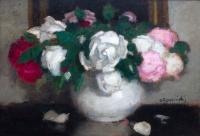 Róże mieszane