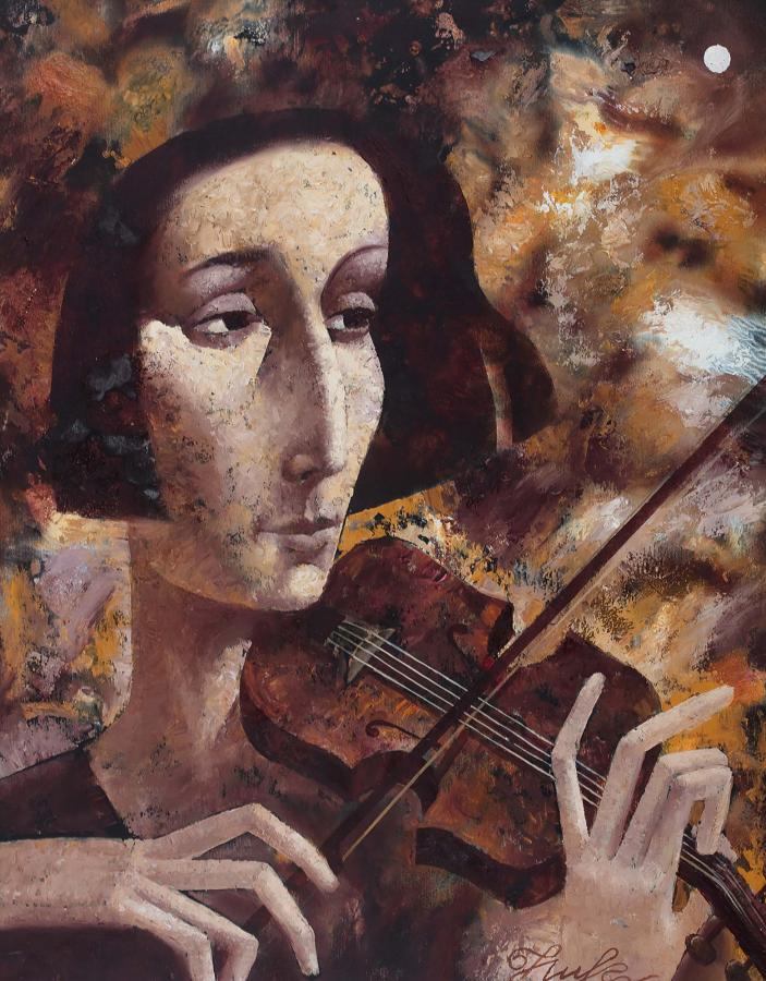 Melody, 2008 r.