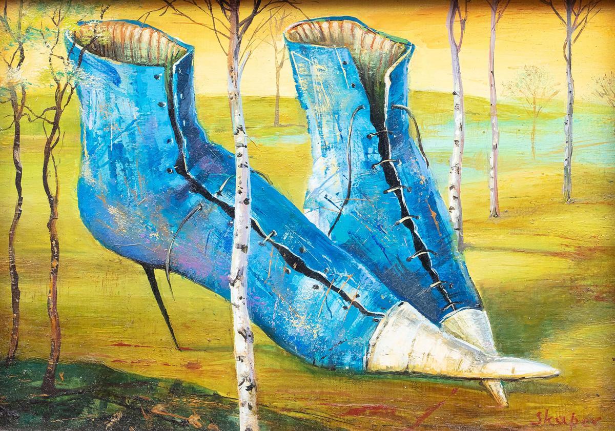 Wiosenka, 2001 r.
