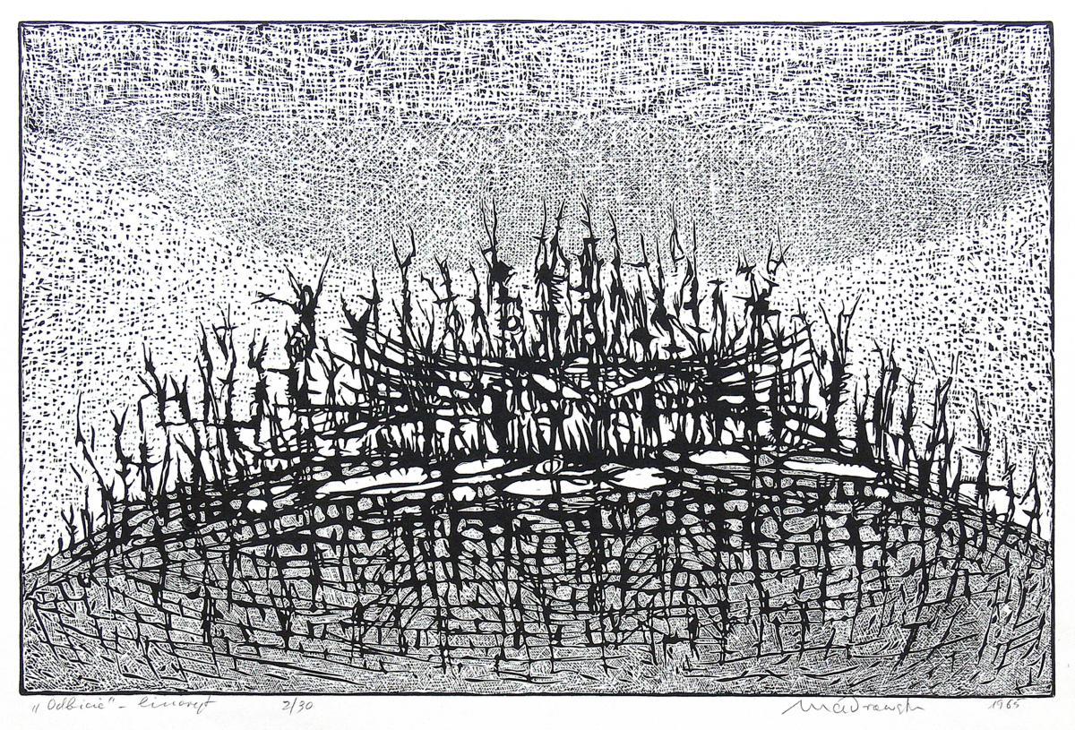 Odbicie, 1965
