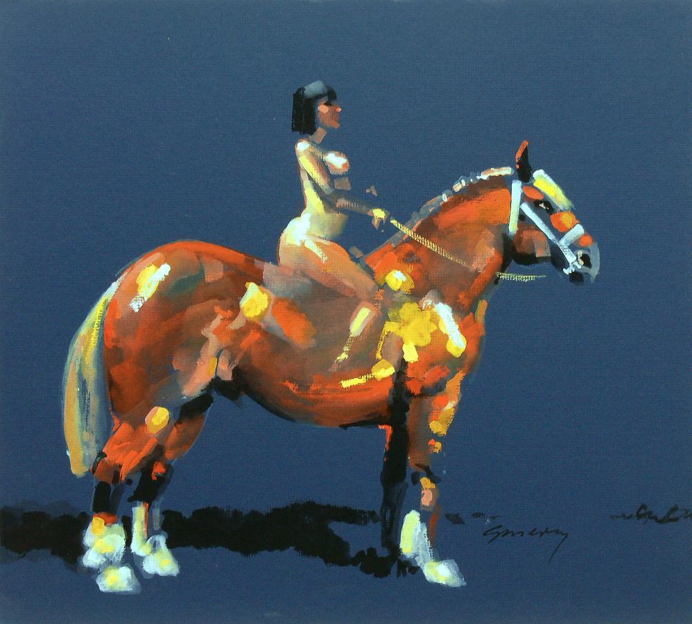 Lady Godiwa, 2005