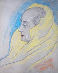 Portret Edmunda Strążyskiego, 1930