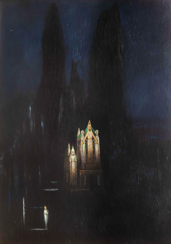 zamek-hipnozy-1924-r-boleslaw-biegas
