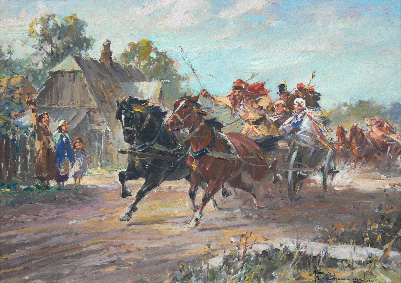 wladyslaw-chmielinski-wesele-krakowskie