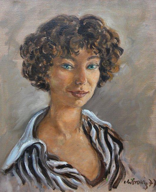 katarzyna-librowicz-portret-kobiety-1977-r