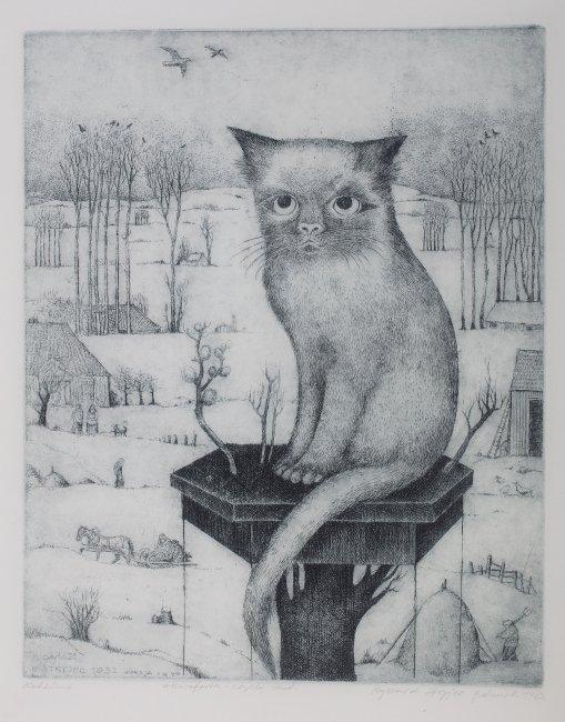ryszard-stryjec-kot-zima-1982-r