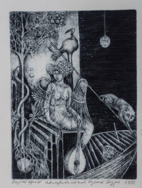 ryszard-stryjec-rajski-ogrod-1982-r