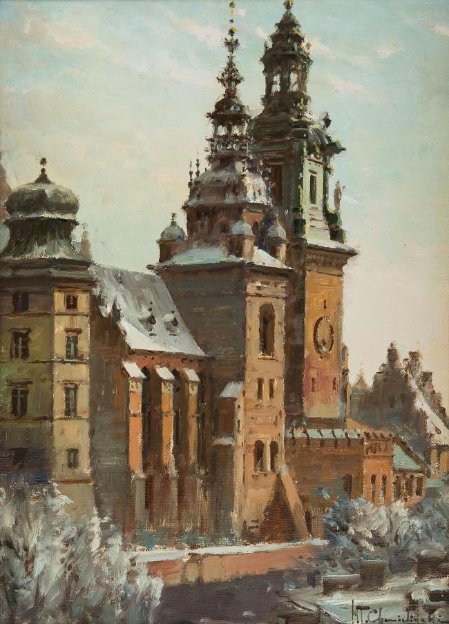 katedra-na-wawelu-wladyslaw-chmielinski
