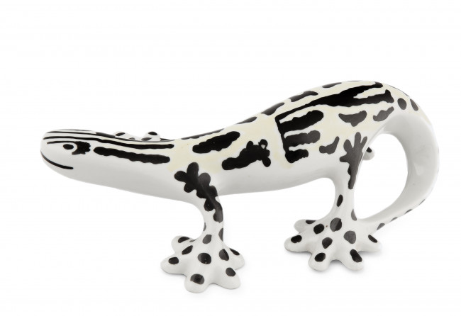 figurka-salamandra-proj-hanna-orthwein-1956-cmielow-iii-cw-xx-w