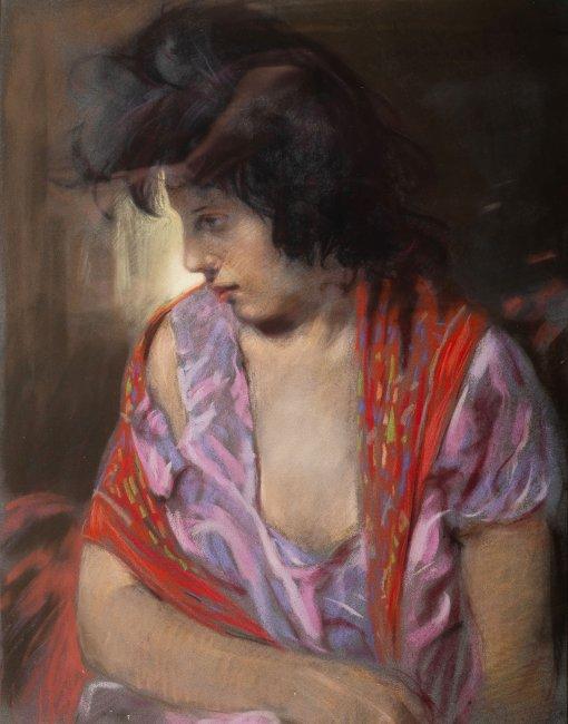 Feliks Michał Wygrzywalski | Kopciuszek, 1925 r.