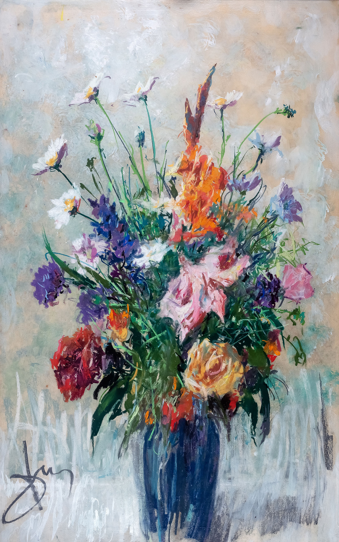 Antoni Suchanek | Kwiaty